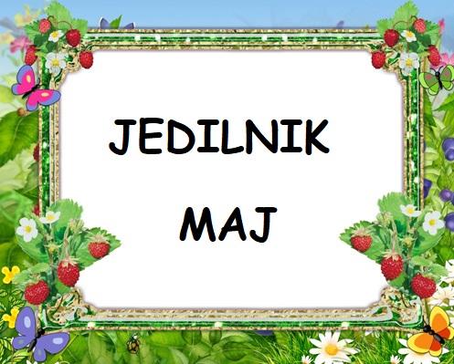 This image has an empty alt attribute; its file name is jedilnik-maj.jpg